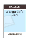 A Young Girl's Diary, DailyLit