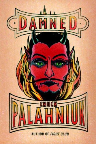 Chuck Palahniuk Damned